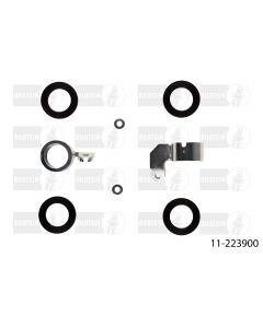 Bilstein bilstein b1 11-223900 holder, stabilizer bearing