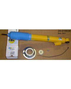 Bilstein bilstein b8 24-016636 height-adjustable spring-loaded absorber
