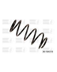 Bilstein bilstein b3 36-164318 coil spring