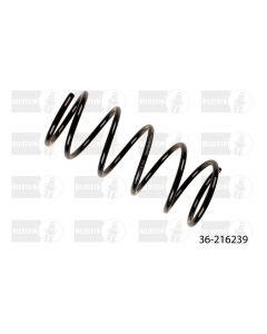 Bilstein bilstein b3 36-216239 coil spring