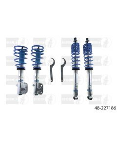 Bilstein bilstein b16pss10 48-227186 coilover with manual damping force adjustment