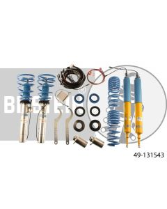 Bilstein bilstein b16rc 49-131543 coilover with electron. damping force adjustment