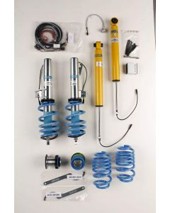 Bilstein bilstein b16rc 49-231892 coilover with electron. damping force adjustment